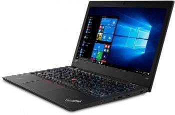 "Ноутбук 13"" Lenovo ThinkPad L380 Clam черный (20M5003PRT)"