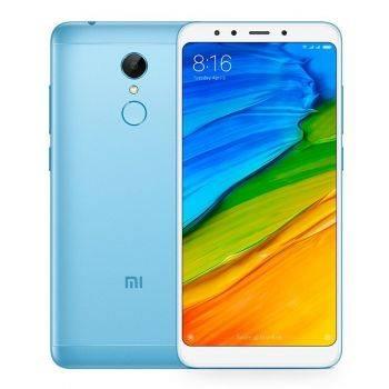 Смартфон Xiaomi Redmi 5 32ГБ голубой