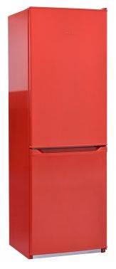 Холодильник Nord NRB 139 832 красный (00000247707)