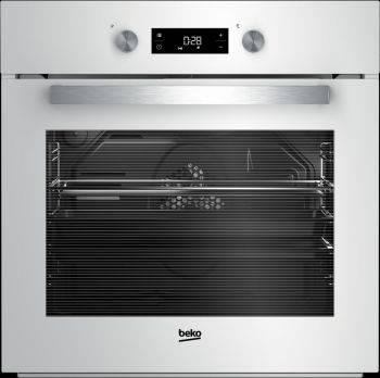 Духовой шкаф электрический Beko BIE21300W белый