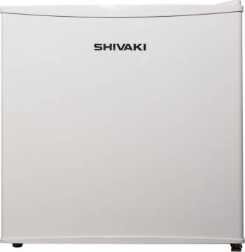 Холодильник Shivaki SDR-054W белый