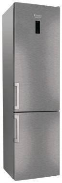 Холодильник Hotpoint-Ariston HS 5201 X O нержавеющая сталь (105708)