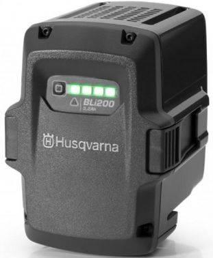 Батарея аккумуляторная Husqvarna BLi200 36В 5.2Ач Li-Ion (9670919-01)