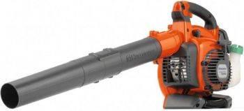 Воздуходувка Husqvarna 125 B серый/оранжевый (9527156-43)