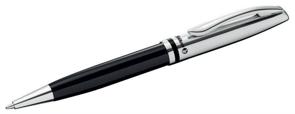 Ручка шариковая Pelikan Jazz Classic Black (PL806930) - фото 1