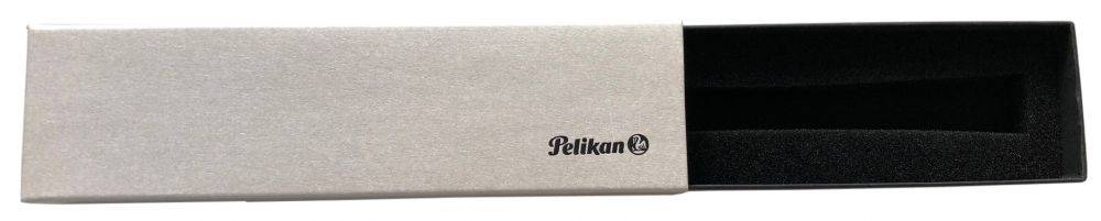 Ручка шариковая Pelikan Jazz Classic Black (PL806930) - фото 2