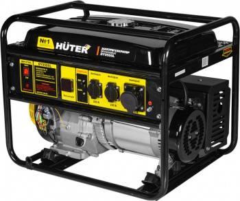 Генератор Huter DY9500L (64/1/39)