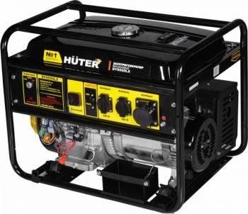 Генератор Huter DY9500LX (64/1/40)