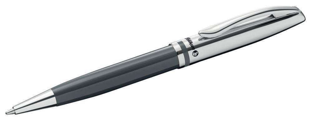 Ручка шариковая Pelikan Jazz Classic серый (PL807005) - фото 1