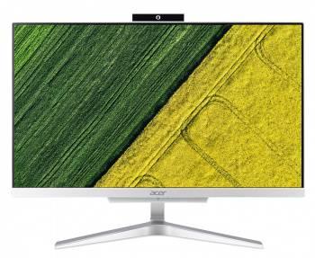 "Моноблок 21.5"" Acer Aspire C22-860 серебристый (DQ.B94ER.006)"