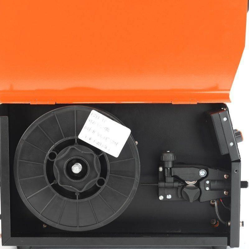 Сварочный аппарат Patriot WMA 205ALM (605301865) - фото 6