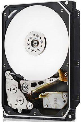Жесткий диск 10Tb HGST Ultrastar HE10 HUH721010ALN604 SATA-III (0F27504) - фото 1