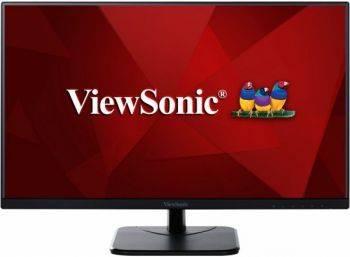 "Монитор 27"" ViewSonic VA2756-MHD черный (VS17296)"