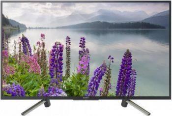 Телевизор Sony BRAVIA KDL49WF804BR