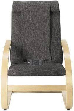 Массажное кресло Medisana RC 410 белый