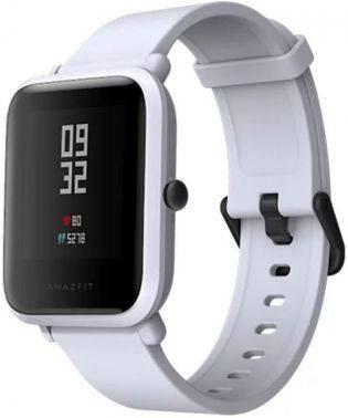 Смарт-часы XIAOMI Amazfit Bip белый (UYG4024RT)