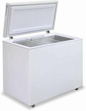Морозильный ларь Бирюса Б-305VK