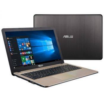 """Ноутбук 15.6"""" Asus VivoBook X540YA-XO688D серебристый (90NB0CN3-M10380)"""