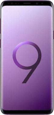 Смартфон Samsung Galaxy S9+ SM-G965F 256ГБ фиолетовый (SM-G965FZPHSER)