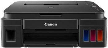 МФУ Canon Pixma G2411 черный (2313C025)