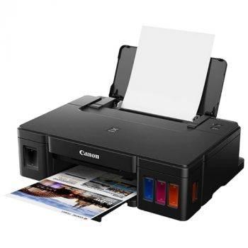 Принтер Canon Pixma G1411 черный (2314C025)