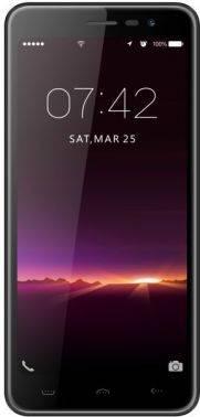 Смартфон ARK Zoji S12 8ГБ черный