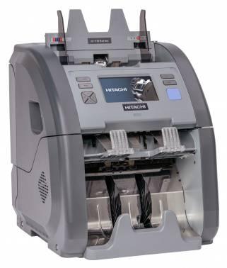 Счетчик банкнот Magner 150 серый металик (SYS-038082)