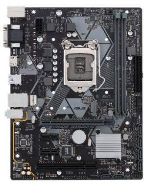 Материнская плата Asus PRIME B360M-D Soc-1151v2 mATX