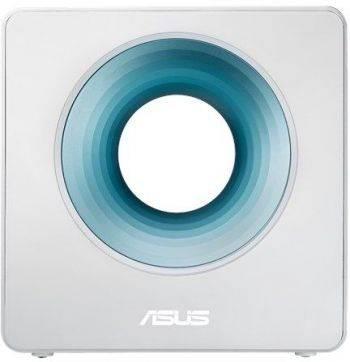 Маршрутизатор беспроводной Asus BLUE CAVE белый