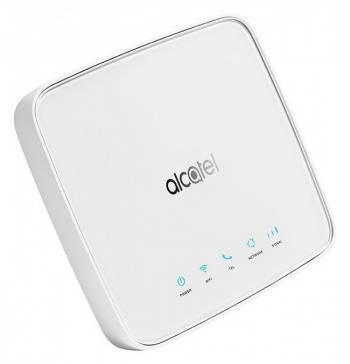 Интернет-центр Alcatel Link HUB HH70 белый (HH70VH-2BALRU1-1)