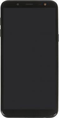 Смартфон Samsung Galaxy J6 (2018) SM-J600 32ГБ черный (SM-J600FZKGSER)