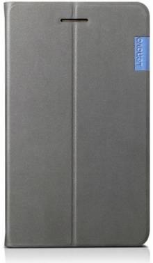 Чехол Lenovo Folio Case/Film, серый (ZG38C02326)