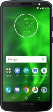 Смартфон Motorola G6 XT1925-5 32ГБ синий (PAAL0020RU)