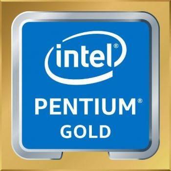 Процессор Intel Pentium Gold G5400 Socket-1151v2 OEM (CM8068403360112S R3X9)