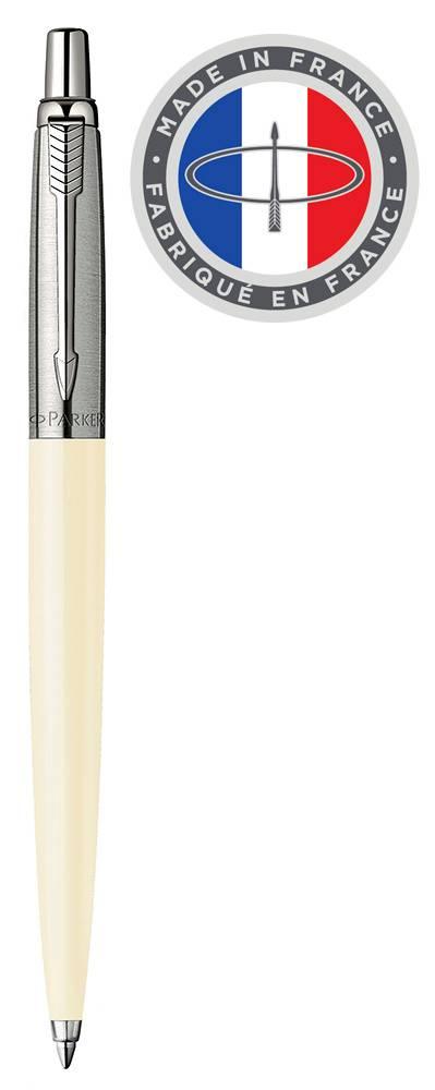 Ручка шариковая Parker Jotter Original K60 белый (R0032930) - фото 1