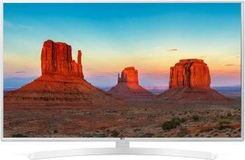 Телевизор LED LG 49UK6390PLG