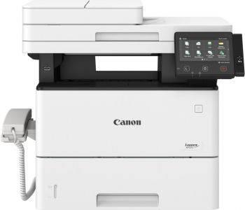 МФУ Canon i-Sensys MF525x белый/черный (2223C017)
