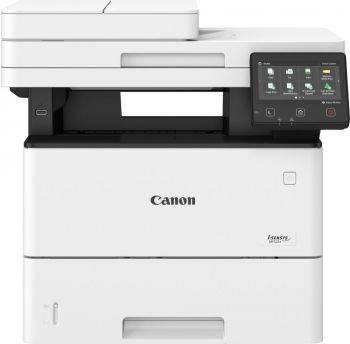 МФУ Canon i-Sensys MF522x белый/черный (2223C004)