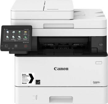 МФУ Canon i-Sensys MF429x белый/черный (2222C024)