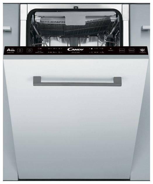 Посудомоечная машина Candy CDI 2L11453-07 (32900622) - фото 1