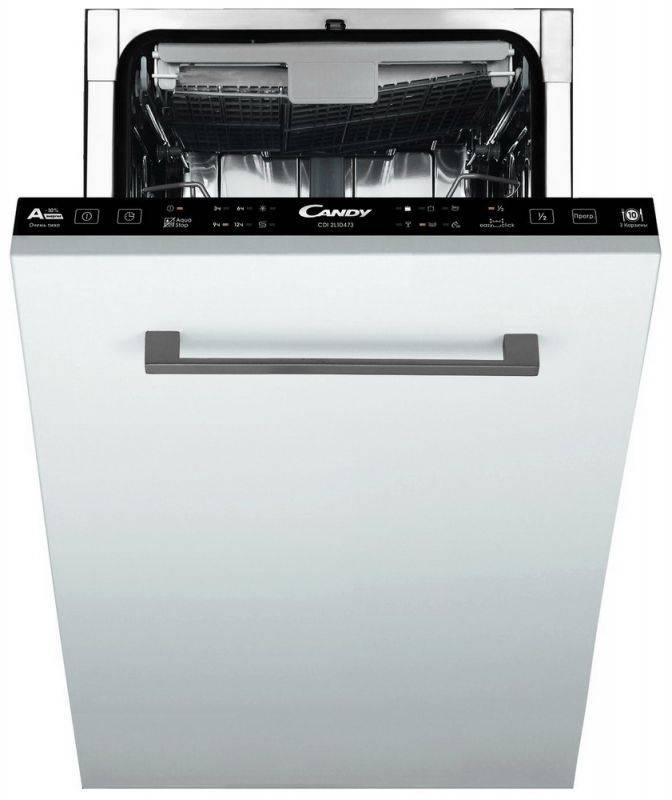 Посудомоечная машина Candy CDI 2L10473-07 (32900621) - фото 1