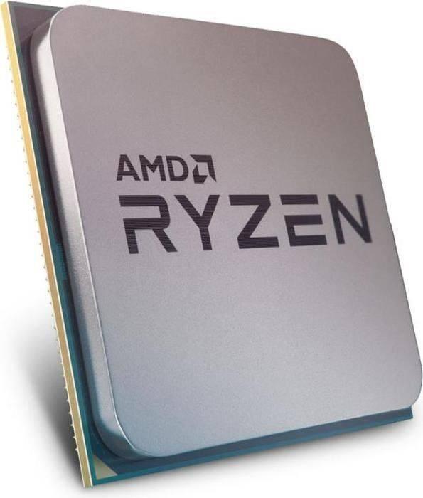 Процессор AMD Ryzen 5 2600 SocketAM4 OEM (YD2600BBM6IAF) - фото 1