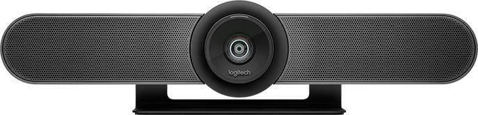 Камера Web Logitech MeetUp черный (960-001102) - фото 1