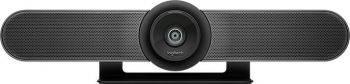 Камера Web Logitech MeetUp черный (960-001102)