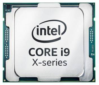 Процессор Intel Core i9 7940X Socket-2066 BOX без кулера (BX80673I97940X S R3RQ)