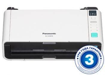 Сканер Panasonic KV-S1037X Wi-Fi (KV-S1037X-X)