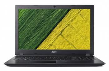 "Ноутбук 15.6"" Acer Aspire A315-21-45WM черный (NX.GNVER.034)"