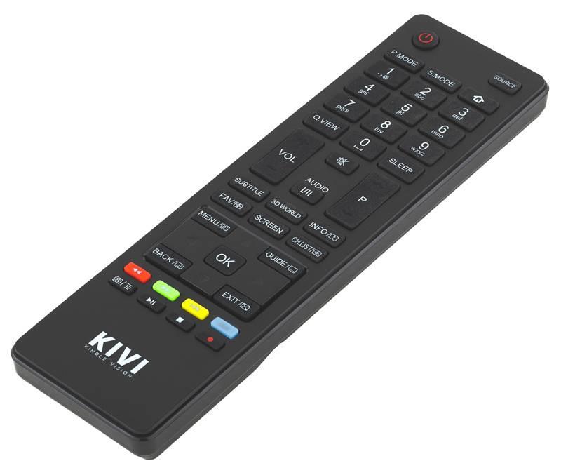 Телевизор LED Kivi 32HK20G - фото 12