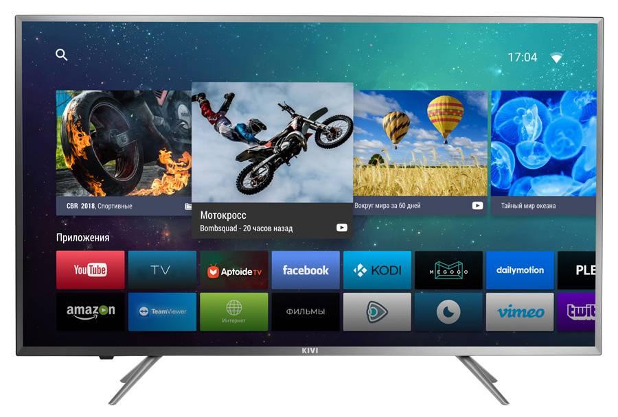 Телевизор Kivi 40FK30G - фото 2
