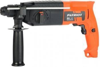 Перфоратор Patriot RH 240 (140301300)